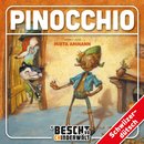 Pinocchio/Mirta Ammann, Kinder Schweizerdeutsch