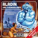 Aladin und d'Wunderlampe/Maria Magdalena Kaufmann