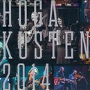 Höga kusten (Live)/Tomas Ledin