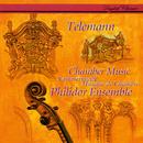 Telemann: Chamber Music/Philidor Ensemble