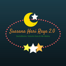 Suasana Hari Raya 2.0/Back2Basixx, Nik Qistina, Natasha Sass