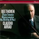Beethoven: Piano Sonatas Nos. 5 & 32/Claudio Arrau