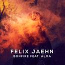Bonfire (feat. ALMA)/Felix Jaehn