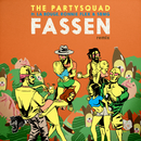 Fassen (Remix) (feat. La Rouge, Ronnie Flex, SBMG)/The Partysquad