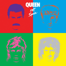 Hot Space/Queen