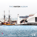 The Haydn Album/Australian Haydn Ensemble, Skye McIntosh
