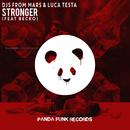 Stronger (feat. Becko)/DJs From Mars, Luca Testa