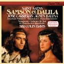 Saint-Saëns: Samson et Dalila (Highlights)/Sir Colin Davis, Symphonieorchester des Bayerischen Rundfunks