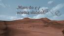 Wielka Slabosc(Lyric Video)/Martyna Jakubowicz
