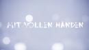 Mit vollen Händen(Lyric Video)/Sarah Connor