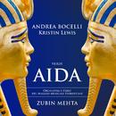 Verdi: Aida/Andrea Bocelli, Kristin Lewis, Coro del Maggio Musicale Fiorentino, Orchestra del Maggio Musicale Fiorentino, Zubin Mehta
