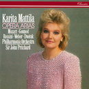 Opera Arias/Karita Mattila, Sir John Pritchard, Philharmonia Orchestra