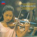 チャイコフスキー&シベリウス:ヴァイオリン協奏曲/Kyung Wha Chung, London Symphony Orchestra, André Previn