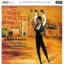 ファリャ:<三角帽子>、<恋は魔術師>、<はかなき人生>~/Ernest Ansermet, L'Orchestre de la Suisse Romande