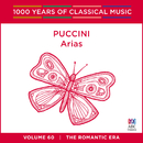 Puccini: Arias (1000 Years of Classical Music, Vol. 60)/Antoinette Halloran, Rosario La Spina, Queensland Symphony Orchestra, Stephen Mould