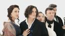 Les maudits mots d'amour (Extrait de l'opéra rock 'Le rouge et le noir')/Côme, Haylen, Julie Fournier, Cynthia Tolleron