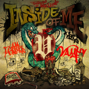INSIDE OF ME feat. Chris Motionless of Motionless In White/VAMPS