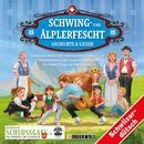 Schwing- und Älplerfescht/Kinder Schweizerdeutsch