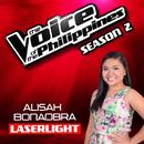 Laserlight/Alisah Bonaobra