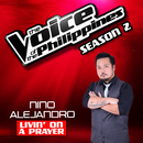 Livin' On A Prayer/Nino Alejandro