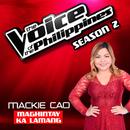 Maghintay Ka Lamang/Mackie Cao