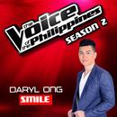 Smile/Daryl Ong