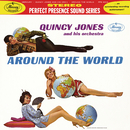 Around The World/Quincy Jones And His Orchestra