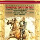 Richard Strauss: Don Quixote; Till Eulenspiegel; Romance For Cello & Orchestra/Kurt Masur, Heinrich Schiff, Gewandhausorchester Leipzig