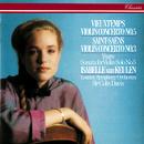 Saint-Saëns: Violin Concerto No. 3 / Vieuxtemps: Violin Concerto No. 5 / Ysaÿe: Solo Violin Sonata No. 5/Isabelle van Keulen, London Symphony Orchestra, Sir Colin Davis