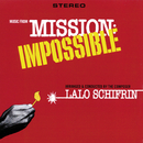 Music From Mission: Impossible (Original Television Soundtrack)/ラロ・シフリン