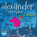 Alexander The Elephant In Zanzibar/Pat Davern