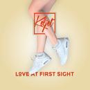 Love At First Sight/Keljet