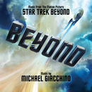 スター・トレック BEYOND (オリジナル・サウンドトラック)/Michael Giacchino