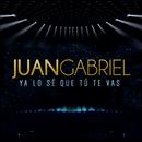 Ya Lo Sé Que Tú Te Vas/Juan Gabriel
