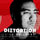 I'll Be There (Beenie Man Refix) (feat. Melissa Steel)/Diztortion