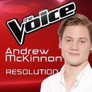 Resolution (The Voice Australia 2016 Performance)/Andrew McKinnon