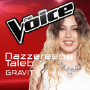 Gravity (The Voice Australia 2016 Performance)/Nazzereene Taleb