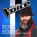 Vincent (Starry, Starry Night) (The Voice Australia 2016 Performance)/Emad Younan