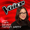 Seven Nation Army (The Voice Australia 2016 Performance)/Lexi Clark