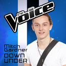 Down Under (The Voice Australia 2016 Performance)/Mitch Gardner