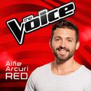 Red (The Voice Australia 2016 Performance)/Alfie Arcuri