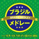 ブラジル・メドレー/Siena Wind Orchestra