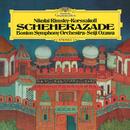 リムスキー=コルサコフ:交響組曲<シェエラザード>/Seiji Ozawa, Boston Symphony Orchestra
