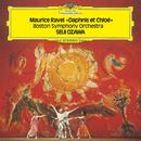 ラヴェル:バレエ<ダフニスとクロエ>全曲/Seiji Ozawa, Boston Symphony Orchestra