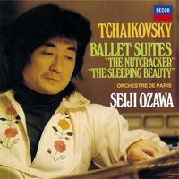 チャイコフスキー:<くるみ割り人形>組曲、<眠りの森の美女>組曲