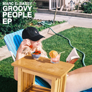 Groovy People/Marc E. Bassy