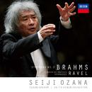 ブラームス: 交響曲 第2番、ラヴェル: シェエラザード、道化師の朝の歌/Seiji Ozawa, Saito Kinen Orchestra