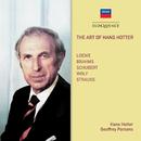 The Art Of Hans Hotter/Hans Hotter, Geoffrey Parsons
