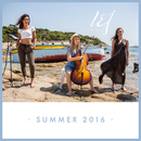 Summer 2016 (Medley / Extended)/L.E.J