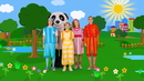 Ar, Er, Ir, Or, Ur/Panda e Os Caricas
